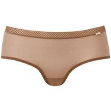 Gossard Glossies Short Bronze L
