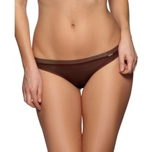 Gossard Glossies String Chocolate XS