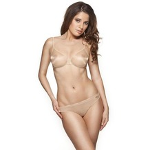 Gossard Glossies String / Thong Nude L