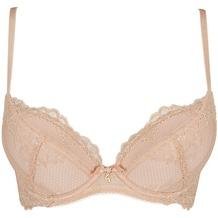 Gossard Lace Plunge Bra Nude 95E