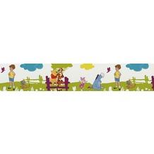 Graham & Brown Bordüre Winnie Pooh | Hertie.de