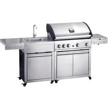 GrandHall Elite G4 Barbecue