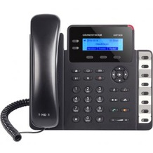 Grandstream GXP-1628 SIP Telefon, HD Audio, 2 SIP Konten
