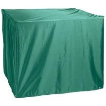 Grasekamp Stuhlhülle für 4-6 Klappstühle Grün