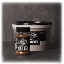 Grate Goods All Purpose BBQ Rub 180 gram