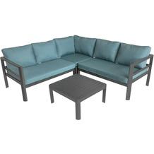 Greemotion Lounge-Set Lago Gartenlounge