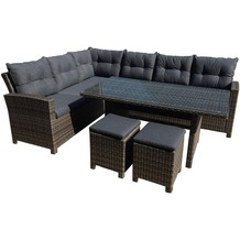 Greemotion Lounge Set Tessin