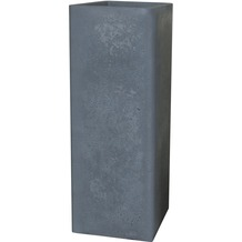 Greemotion Pflanzsäule Lea grau/zement H ca. 72,5cm