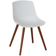 Greemotion Stuhl Halifax weiß