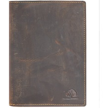 Greenburry Vintage Ausweisetui Leder 11,5 cm braun