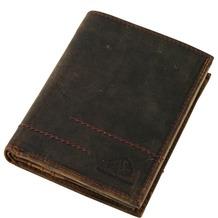 Greenburry Vintage Revival Vol.2 Geldbörse Leder 10 cm antikbraun