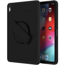 Griffin Air Strap 360, Apple iPad Pro 11 (2018), schwarz, bulk, GIPD-004-BLK-CASE