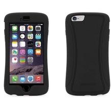 Griffin GB40557 Survivor Slim, Hart Cover/Case/Schutzhülle, Apple iPhone 6 Plus