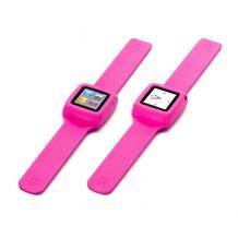 Griffin Slap für iPod nano 6G, pink