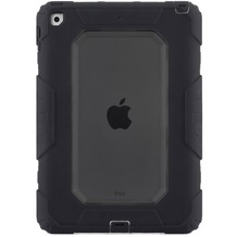 Griffin Survivor All-Terrain Case  Apple iPad 9,7 (2017)  schwarz/smoke