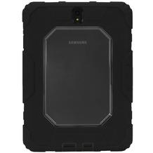 Griffin Survivor All-Terrain Case  Samsung Galaxy Tab S3 9,7  schwarz/transparent