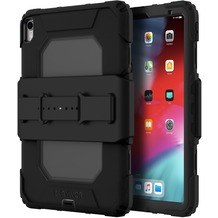 Griffin Survivor All-Terrain Handschlaufe, Apple iPad Pro 11 (2018), GIPD-002-BLK