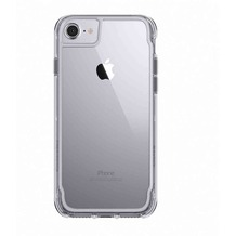 Griffin Survivor Clear for iPhone 7 spacegrey clear