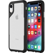 Griffin Survivor Endurance Case, Apple iPhone Xr, schwarz/grau