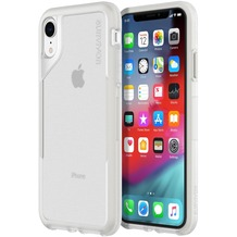 Griffin Survivor Endurance Case, Apple iPhone Xr, transparent/grau
