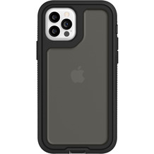 Griffin Survivor Extreme Case, Apple iPhone 12/12 Pro, asphalt schwarz, GIP-060-BLK