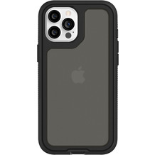Griffin Survivor Extreme Case, Apple iPhone 12 Pro Max, asphalt schwarz, GIP-061-BLK