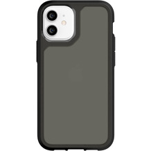 Griffin Survivor Strong Case, Apple iPhone 12 mini, schwarz, GIP-046-BLK