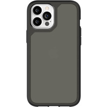 Griffin Survivor Strong Case, Apple iPhone 12 Pro Max, schwarz, GIP-053-BLK
