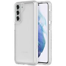 Griffin Survivor Strong Case, Samsung Galaxy S21 5G, transparent, GSA-034-CLR