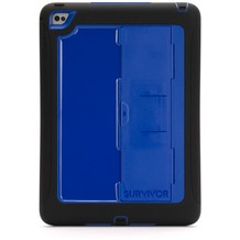 Griffin SurvivorSlim for iPad Air 2 blau