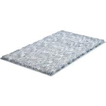 GRUND Badteppich MIRAGE silber 60 X 100 cm