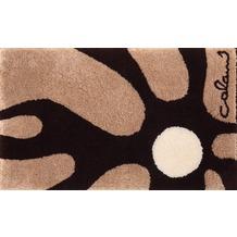 Colani 12 Badteppich beige 60 cm x 100 cm