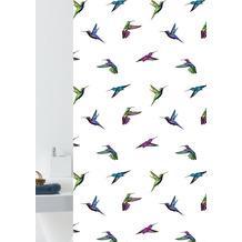 GRUND Duschvorhang Freedom multicolor 180x200 cm
