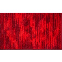 GRUND FANCY Badteppich rubin 60 x 100 cm