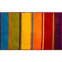 GRUND SUMMERTIME Badteppich multicolored 60 x 90 cm