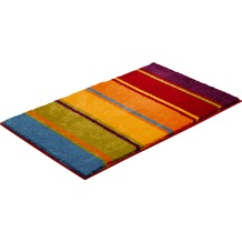 GRUND SUMMERTIME Badteppich multicolored 50 x 60 cm
