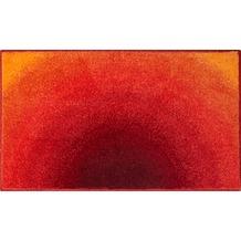 GRUND SUNSHINE Badteppich orange 50x60 cm