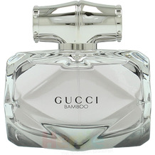 Gucci Bamboo edp spray 75 ml