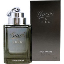 Gucci by  pour Homme edt spray 90 ml