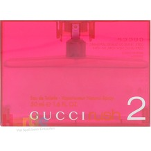 Gucci Rush 2 Edt Spray  50 ml