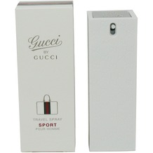 Gucci SPORT HOMME Eau de Toilette Spray 30 ml