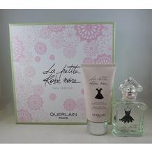 Guerlain La Petite Robe Noire Eau Fraîche Eau de Toilette Spray 30 ml + Bodylotion 75 ml im Geschenkset