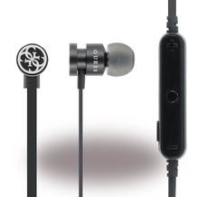 Guess Bluetooth In Ear Headset - Schwarz