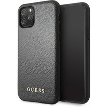Guess Iridescent - Apple iphone 11 pro max - Original Handyhülle Cover Case