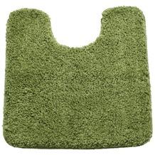 Hagemann Homefashion Paris Badteppich grün 50 cm x 50 cm WC