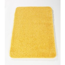 Hagemann Homefashion Royal Badteppich gelb 50 cm x 80 cm