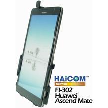 Haicom Halteschale HI-302 für Huawei Ascend Mate