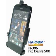 Haicom Halteschale HI-306 für HTC Desire 500