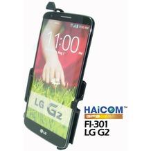 Haicom Halteschale HI-310 für LG G2