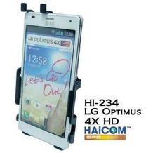 Haicom Halteschale HI-234 LG Optimus 4X HD